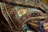 ancient carpets