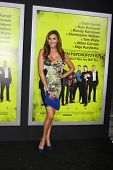 LOS ANGELES - 30 de outubro: Heather McDonald ' s na
