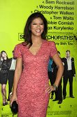 LOS ANGELES - OCT 30:  Julie Chen  at the