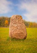 Big Granite Rock