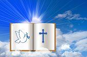 Christian Background