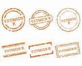 Vitamin K Stamps