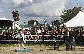 Beau's Oktoberfest 2012