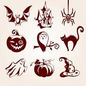 Halloween-Reihe