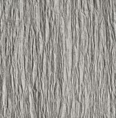 Gray goffered paper texture