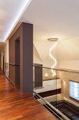 Grand Design - Spacious Interior