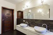 Grand Design - Wash Basin