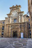 Hospital Our Lady Of Regla, Leon