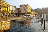 Bellagio Harbour
