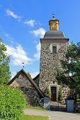 Tammela Church, Finland