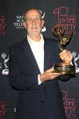 BEVERLY HILLS - JUN 16: Sande Stewart akzeptiert den Lifetime Achievement Award im Namen B