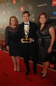 BEVERLY HILLS - JUN 16: Dr. Mehmet Oz with the Outstanding Talk Show Informative award for 'The Dr.