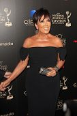 BEVERLY HILLS - JUN 16: Kris Jenner at the 40th Annual Daytime Emmy Awards at The Beverly Hilton Hot