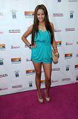 Emmalyn Estrada at the