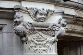 Cloitre de La Psalette - Cathedral of Saint Gatien in Tours