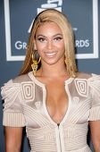 Beyonce Knowles at the 52nd Annual Grammy Awards - Arrivals, Staples Center, Los Angeles, CA. 01-31-