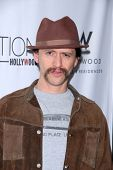 Clifton Collins Jr. at the Grand Opening Of Delphine, Station Hollywood And The Living Room At W Hollywood Hotel And Residences, Hollywood, CA. 02-11-10
