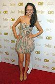 Chloe Bridges at the OK Magazine Pre-Oscar Party, Beso, Hollywood, CA. 03-05-10