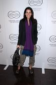 Angie Harmon at Everlon Diamond Knot Collection Honors Carey Mulligan, Chateau Marmont, Los Angeles, CA. 03-05-10