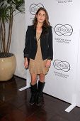 Nikki Reed at Everlon Diamond Knot Collection Honors Carey Mulligan, Chateau Marmont, Los Angeles, CA. 03-05-10