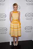Carey Mulligan at Everlon Diamond Knot Collection Honors Carey Mulligan, Chateau Marmont, Los Angele