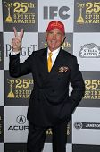 Frdric Prinz von Anhal at the 25th Film Independent Spirit Awards, Nokia Theatre L.A. Live, Los Angeles, CA. 03-06-10