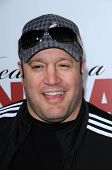 Kevin James Kevin James  at the