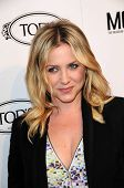 Jessica Capshaw at the Tod's Beverly Hills Boutique Opening Celebration, Tod's Boutique, Beverly Hil