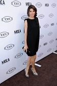 Marisa Tomei  at the Tod's Beverly Hills Boutique Opening Celebration, Tod's Boutique, Beverly Hills