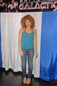 Luciana Carro at the Wizard World Anaheim Comic Con Day 1, Anaheim Convention Center, Anaheim, CA. 04-16-10