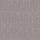 Fondo de pantalla gris adornado