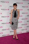 Carey Mulligan at the MOCA New 30th Anniversary Gala, MOCA Grand Avenue, Los Angeles, CA. 11-14-09