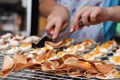 Thai Crispy Pancake