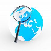 Search Www Indicates World Wide Web And Global