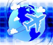 Flights Global Means Travel Guide And Tours