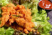 Chicken Loins