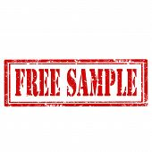Free Sample-stamp