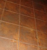 Century Old Floor Tile