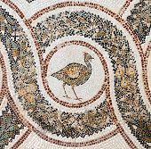 Roman Mosaic (3)