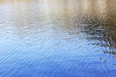 Beautiful water background