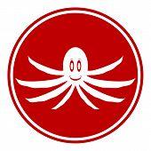 Octopus Button