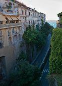 Architecture Of Sorrento