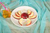 Fruity Kid Dessert