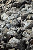 Round Stones Texture