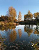 Autumn Day.