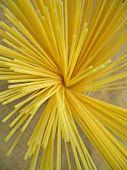 Spaghetti 2 poster