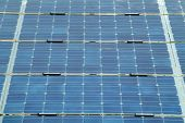 paneles solares - vista