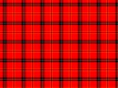 tartan plaid fabric pattern