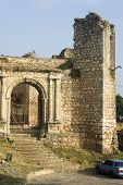 Monasterio de San Francisco ruinas Santo Domingo República Dominicana