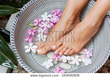 Spa Treatment And Product For